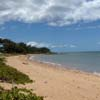 Beach in Kihei